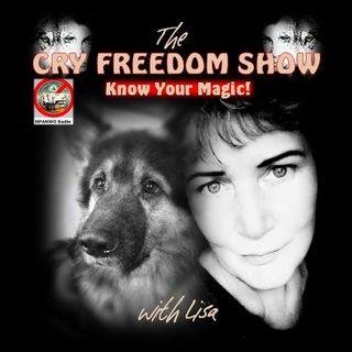 Cry Freedom Short 3