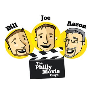 The Philly Movie Guys: Rocky (Segment 1)