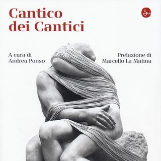 """Andrea Ponso """"Cantico dei Cantici"""""""