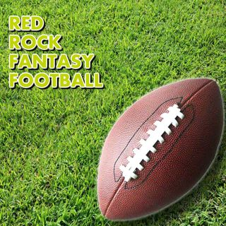 Red Rock Fantasy Football #4 - Wide Receiver Preview
