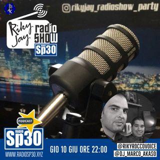RikyJay Radio Show - ST.2 N.76