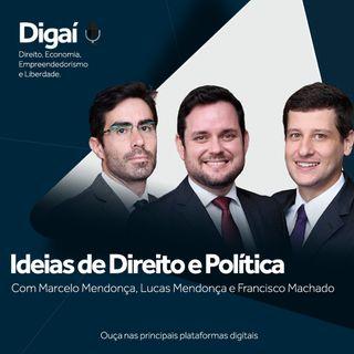 EXTRA #3 - Ideias sobre Direito e Política