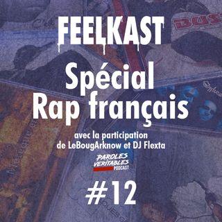 12: Spécial Rap Français