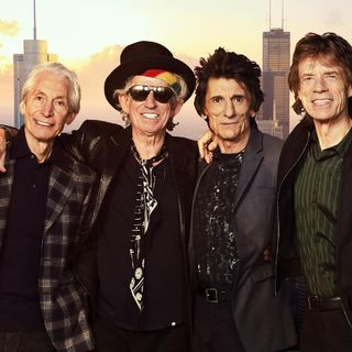 THE ROLLING STONES Part One