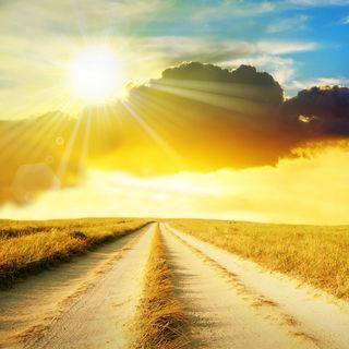 El camino, es seguro con Dios