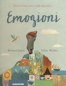 Audiolibri per bambini - Emozioni (R. Jones, L.Walden)