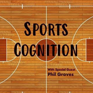 Episode 7: Steroids/PED's in Sports with Phil Groves