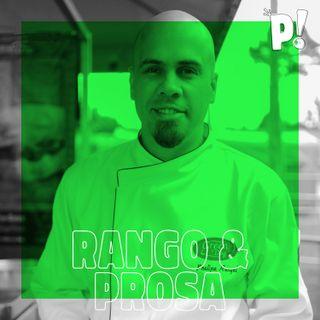 #002 - Rango & Prosa -  Empreendedorismo na raça feat. Phelipe Rangel