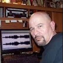 PARANORMAL RESEARCHER DAVID ROUNTREE