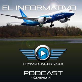 Resumen Informativo 19 | febrero | 2021 – Podcast 71