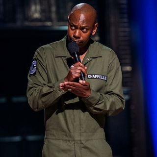 My Review On The Dave Chappelle Sticks & Stones
