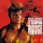 TPB: Red Scorpion