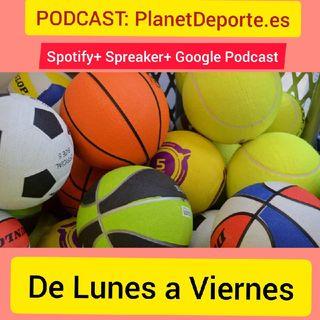 🛑 Episodio 1037 - Goleada de España, victoria de Suecia⚽, Suenan Bustamante Y Ana Guerra Y Mucho Más..
