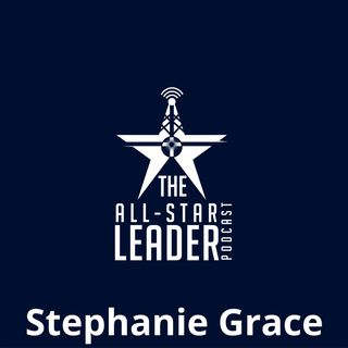 Episode 022 - NCAA and college athletics administrator Stephanie Grace