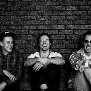 "The Dirty Nil Are Bringing The ""Fun"" Back to Rock"