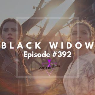 #392 | Black Widow (2021)