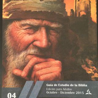 El llamado Profético de Jeremías