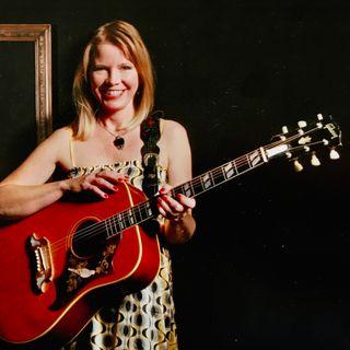 Nothing In Between - Singer-songwriter Peggy James on Big Blend Radio