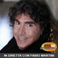 Stefano D'Orazio a Buon Pomeriggio