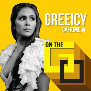 19. On The Go @ Home with Greeicy