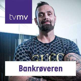 Bankrøveren