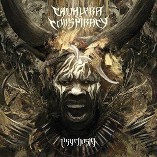 Metal Hammer of Doom: Cavalera Conspiracy: Psychosis Review