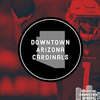 Downtown ARI Cardinals Podcast