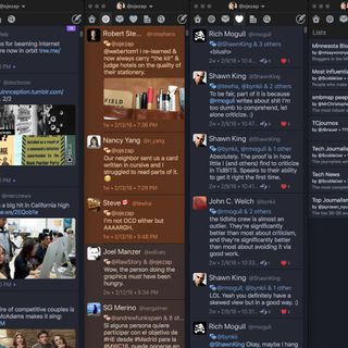 Twitter, su API y la traición a su pasado.