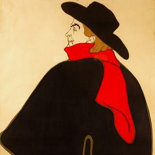 """Stefano Zuffi """"Toulouse-Lautrec. La Belle Epoque"""""""