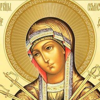 June 9 Rosary Live Stream 7:00 p.m.