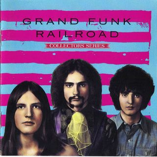 ESPECIAL GRAND FUNK RAILROAD COLLECTION SERIES 1991 #GrandFunkRailroad #classicrock #rootsrock #stayhome #blacklivesmatter #uploadtv #twd