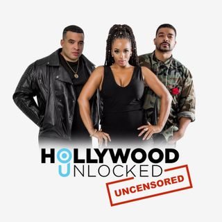 Zellswag talks Joe Exclusive on Hollywood Unlocked [UNCENSORED]