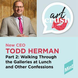 Todd Herman - Part 2