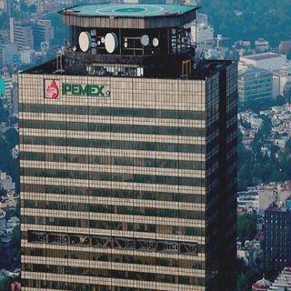 Situación de Pemex provocó baja en la calificación de bancos