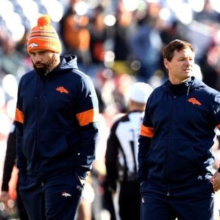 HU #398: Gut Reaction | Broncos Fire QBs Coach T.C. McCartney | What it Means