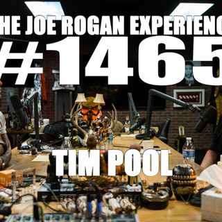 #1465 - Tim Pool