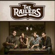The Railers Kinda Dig The Feeling
