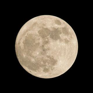 33 minuti di luna