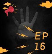 EP 16 - Os Três Amigos de Jó - Guímel Bilac