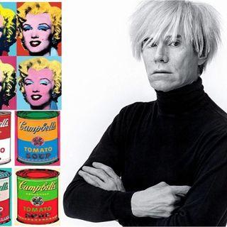 Andy Warhol, Pittsburgh, 1928