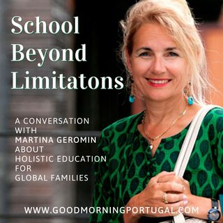 Portugal news, weather & today: 'school beyond limitations'