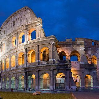 L' arte Romana