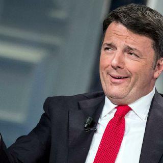 Episodio 8 - Punto Di Svista La Parabola Del Renzi Sereno