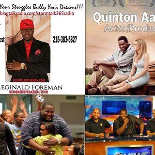 Empowerment Segment - Quinton AAron