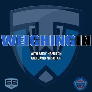 WI51: Discussing possible changes in big-time college wrestling