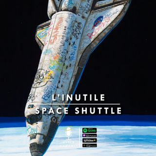 L'inutile Space Shuttle