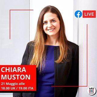 Lavoro in UK in tempi di Covid-19 e con una Brexit che avanza ne parliamo con l'Avv. Chiara Muston