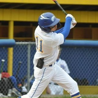 North Brunswick Baseball vs. Princeton Day: Senior Night