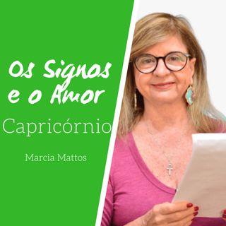Signos e o Amor: Capricórnio com Marcia Mattos Astrologia