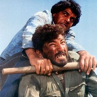 17: Sholay, The Greatest Story Ever Told